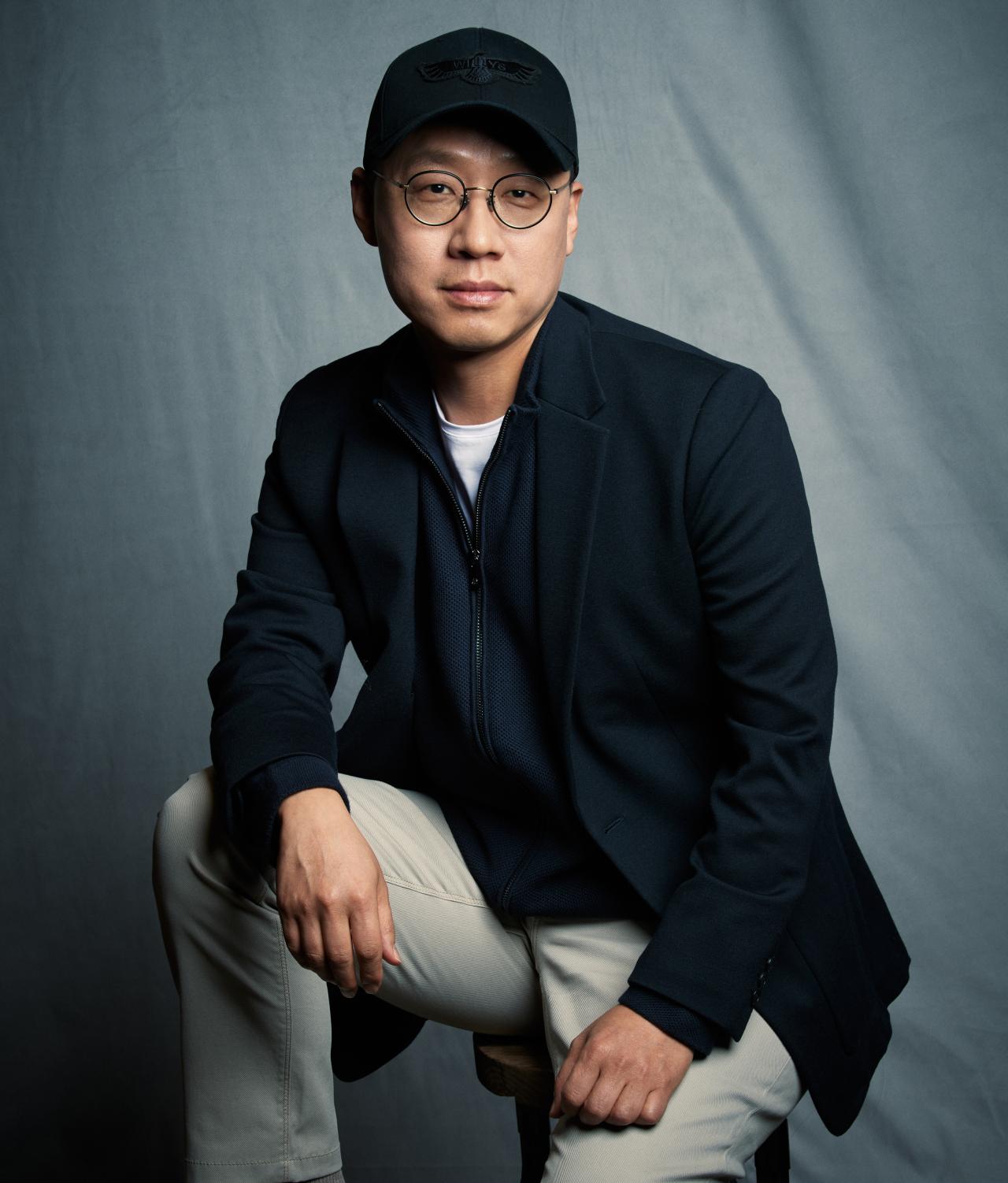 """Kingdom: Ashin of the North"""" director Kim Seong-hun (Netflix)"""