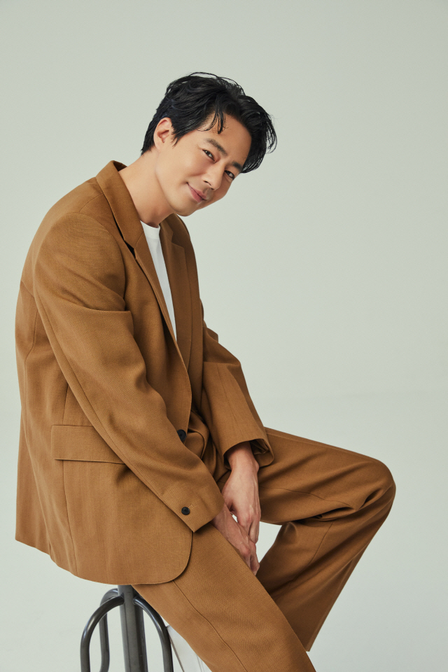Actor Jo In-sung (Lotte Entertainment)