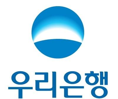 Logo of Woori Bank