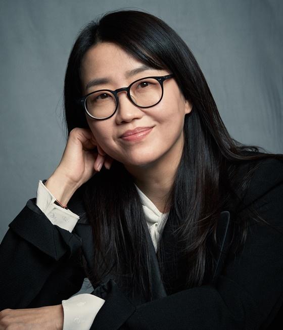 Screenwriter Kim Eun-hee(Netflix)