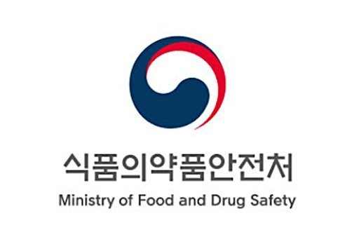 Ministry of Food and Drug Safety logo