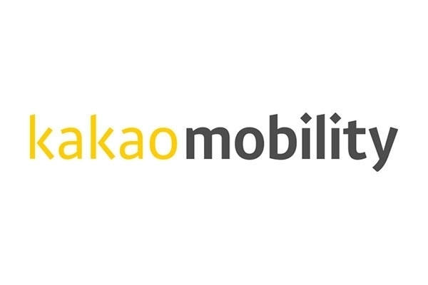 Kakao Mobility's corporate logo (Kakao Mobility)