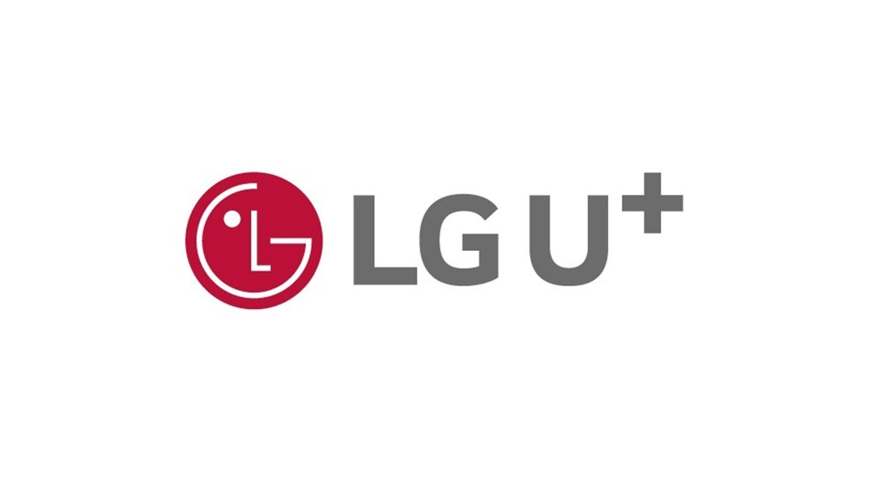 LG Uplus Corp.'s logo is shown in this image provided by the company. (LG Uplus Corp.)