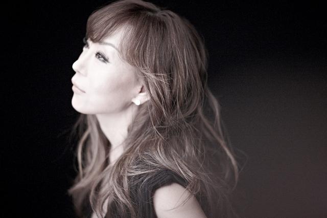 Soprano Sumi Jo (SMI Entertainment)