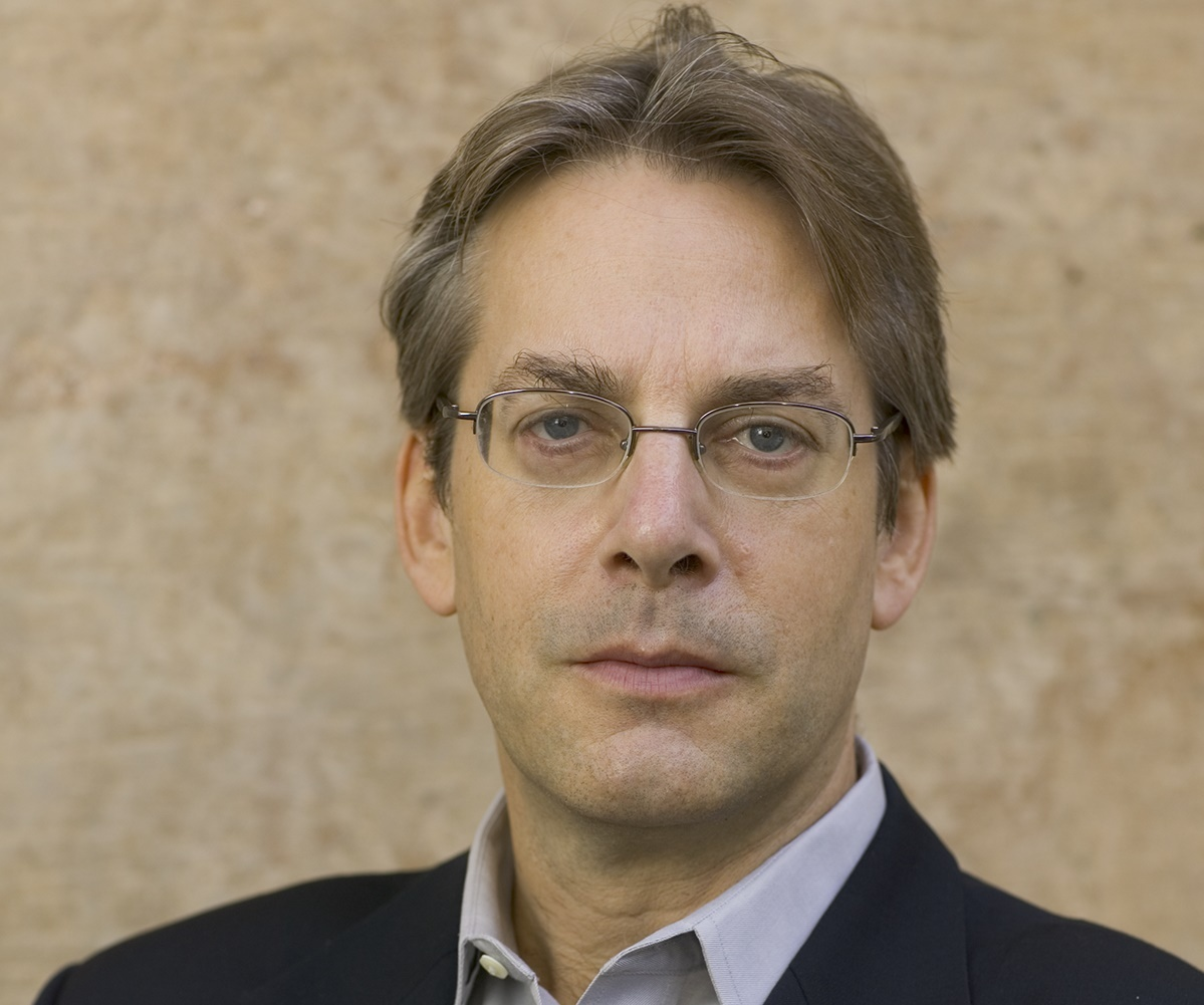 John Ikenberry, the Albert G. Milbank professor of politics and international affairs at Princeton University (Courtesy of John Ikenberry)