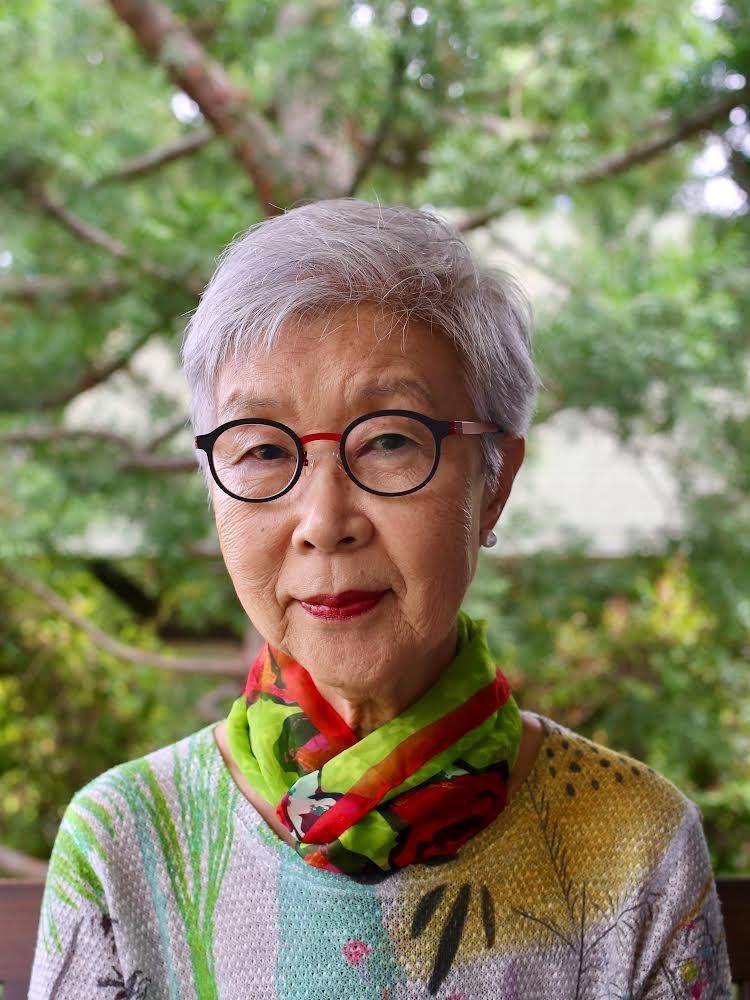 """Arirang Peoples' Diaspora"" author Park Hye-ok (Park Hye-ok)"