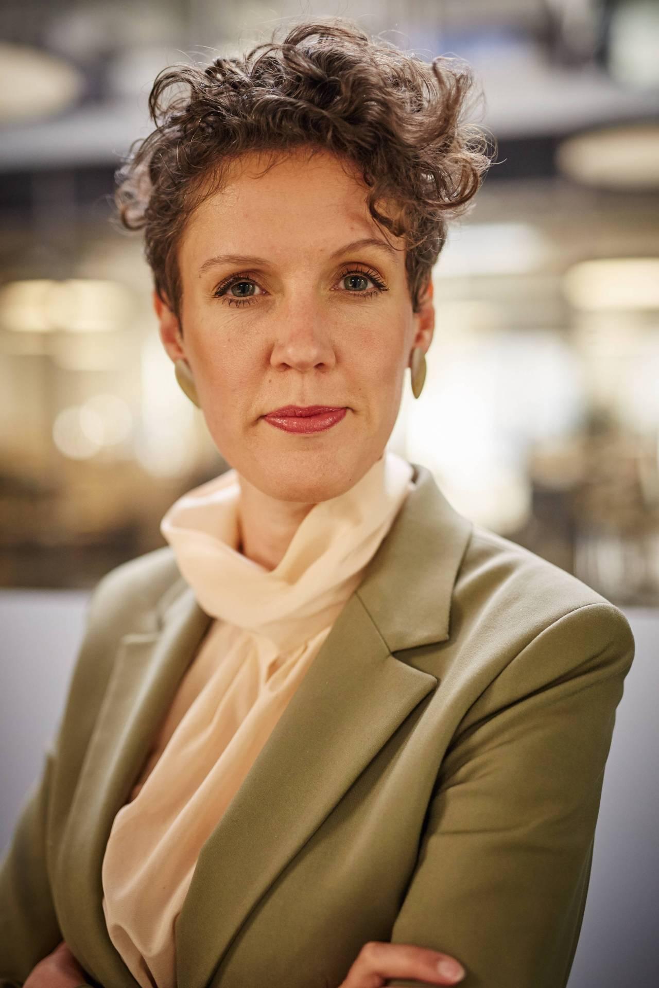 Danish tech ambassador Anne Marie Engtoft Larsen (Denmark Embassy in Seoul)