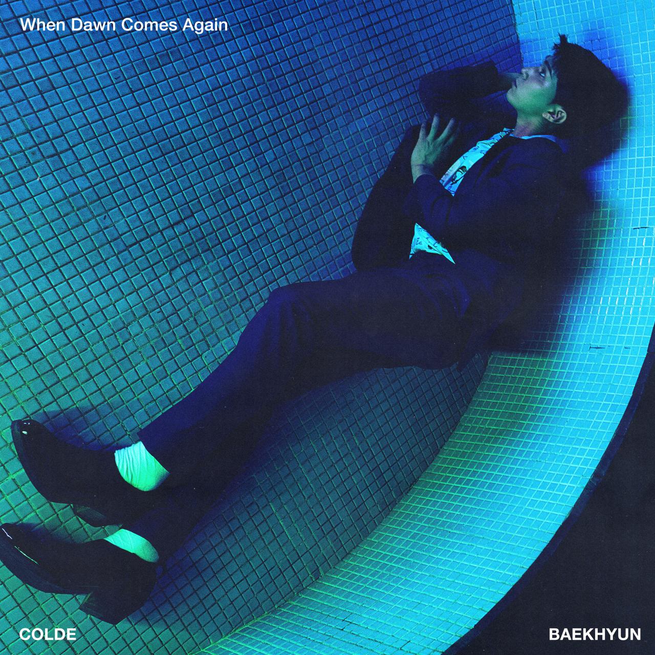Album cover image of