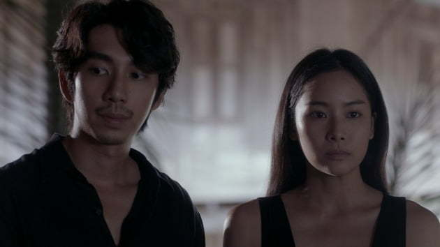 """Forbidden,"" co-directed by Anucha Boonyawatana and Josh Kim (BIFF)"
