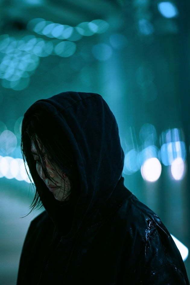 """My Name,"" directed by Kim Jin-min (BIFF)"