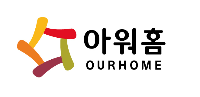Logo of Our Home (Our Home)