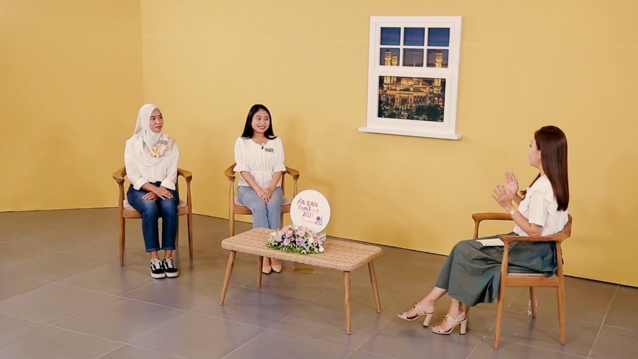 """ASEAN Familiarization Tour"" to Brunei (ASEAN-Korea Center)"
