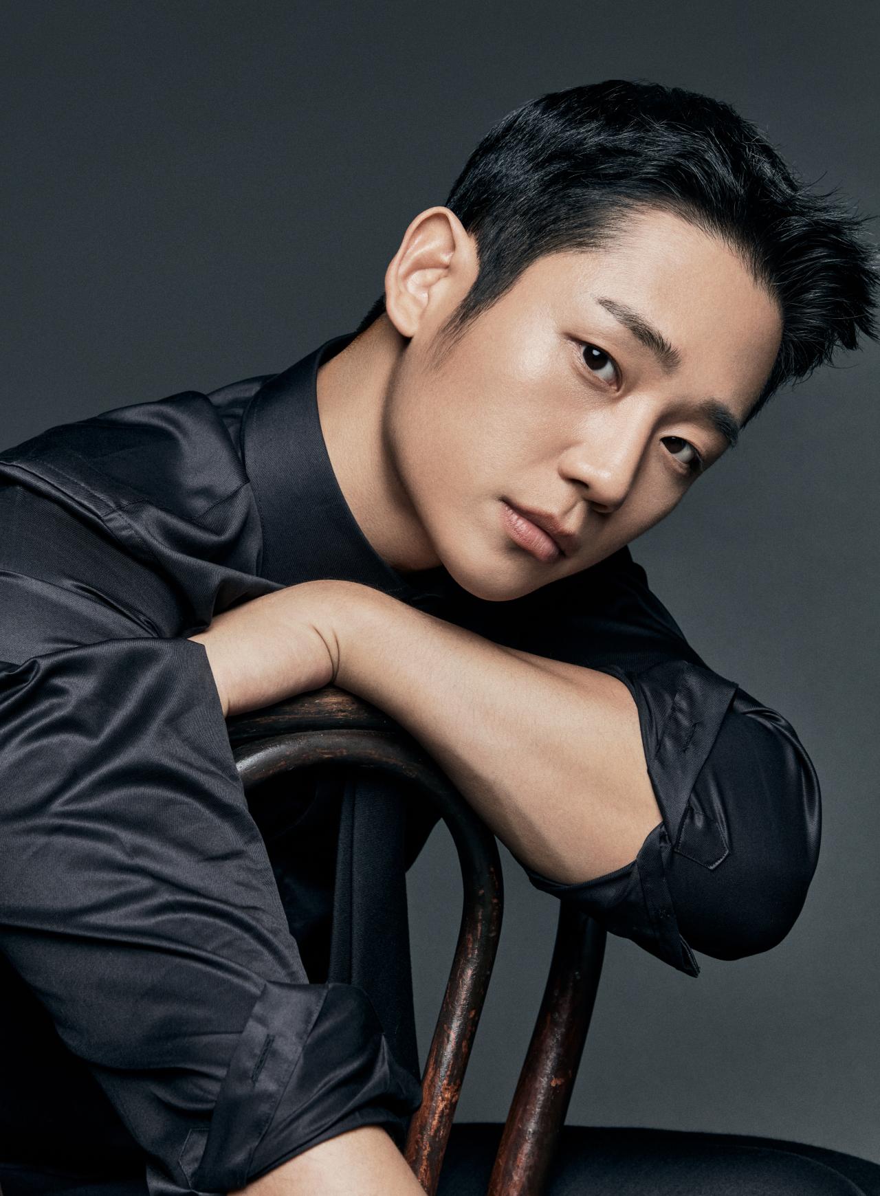Actor Jung Hae-in (Netflix)