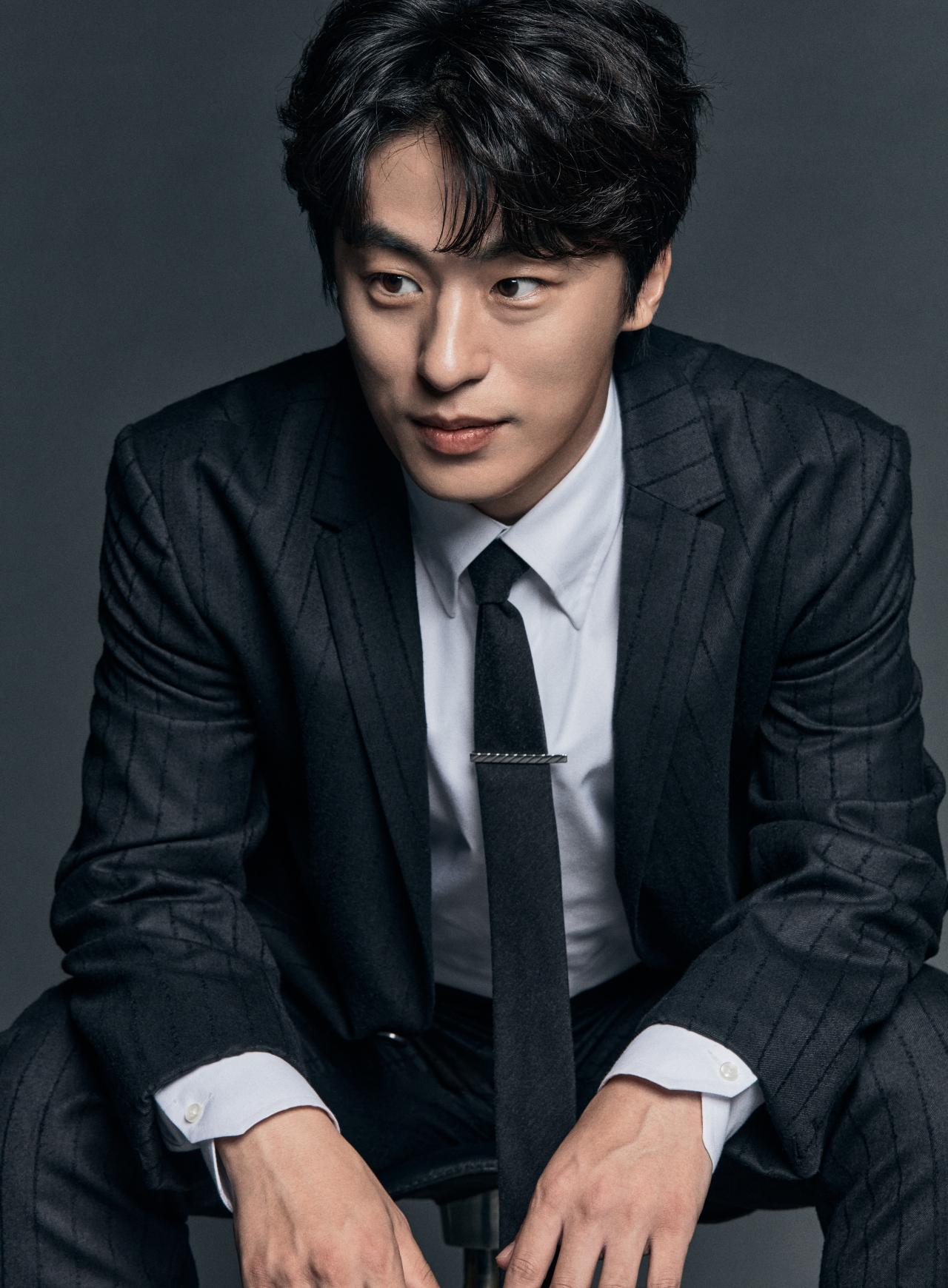 Actor Koo Kyo-hwan (Netflix)