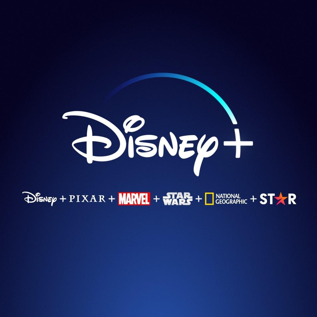 Disney+ logo (Walt Disney)