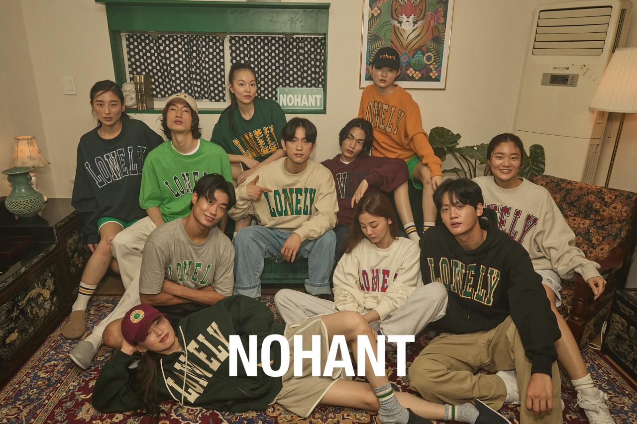 NOHANT (Korea Creative Content Agency)