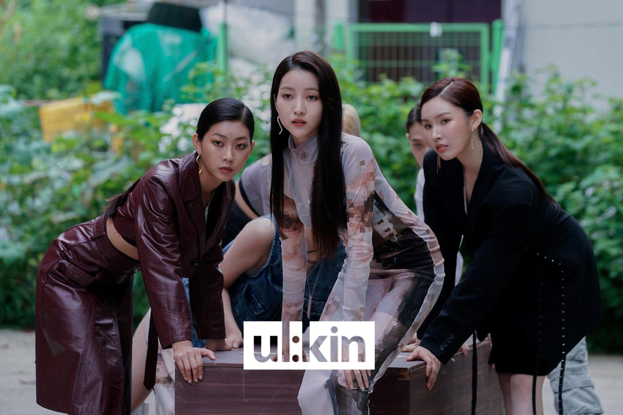 Ul:kin (Korea Creative Content Agency)