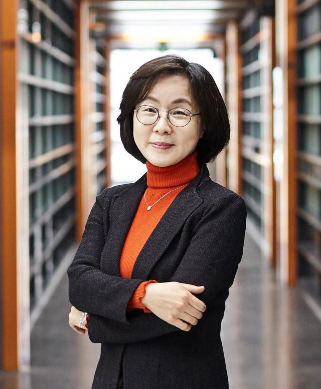 SC board chair Lee Eun-hyung (SC)
