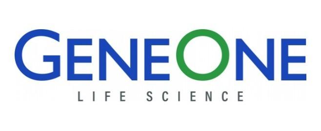 GeneOne Life Science corporate logo (GeneOne Life)