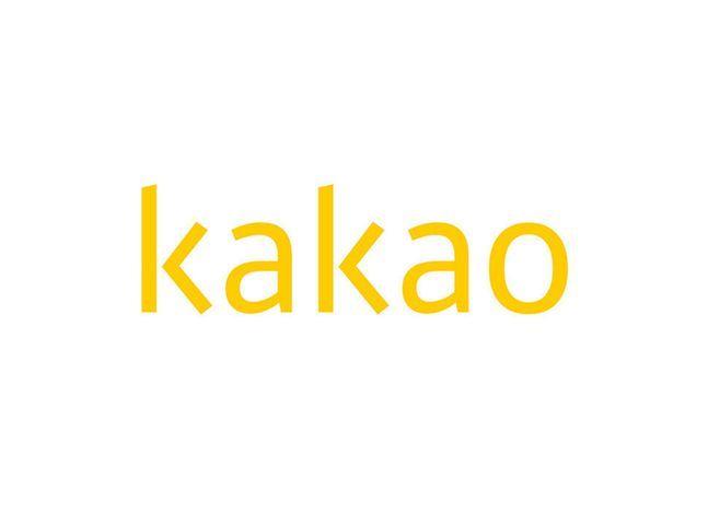 Kakao Logo (Kakao)