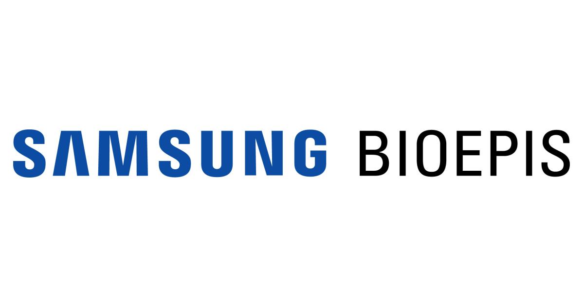 Samsung Bioepis corporate logo (Samsung Bioepis)