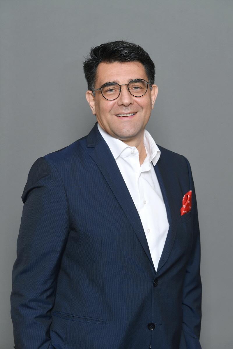 New CEO of Pernod Ricard Korea Frantz Hotton (PRK)