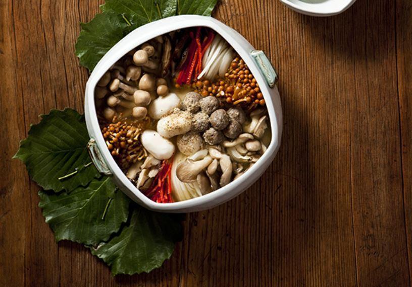 Torantang (Korean Food Promotion Institute)