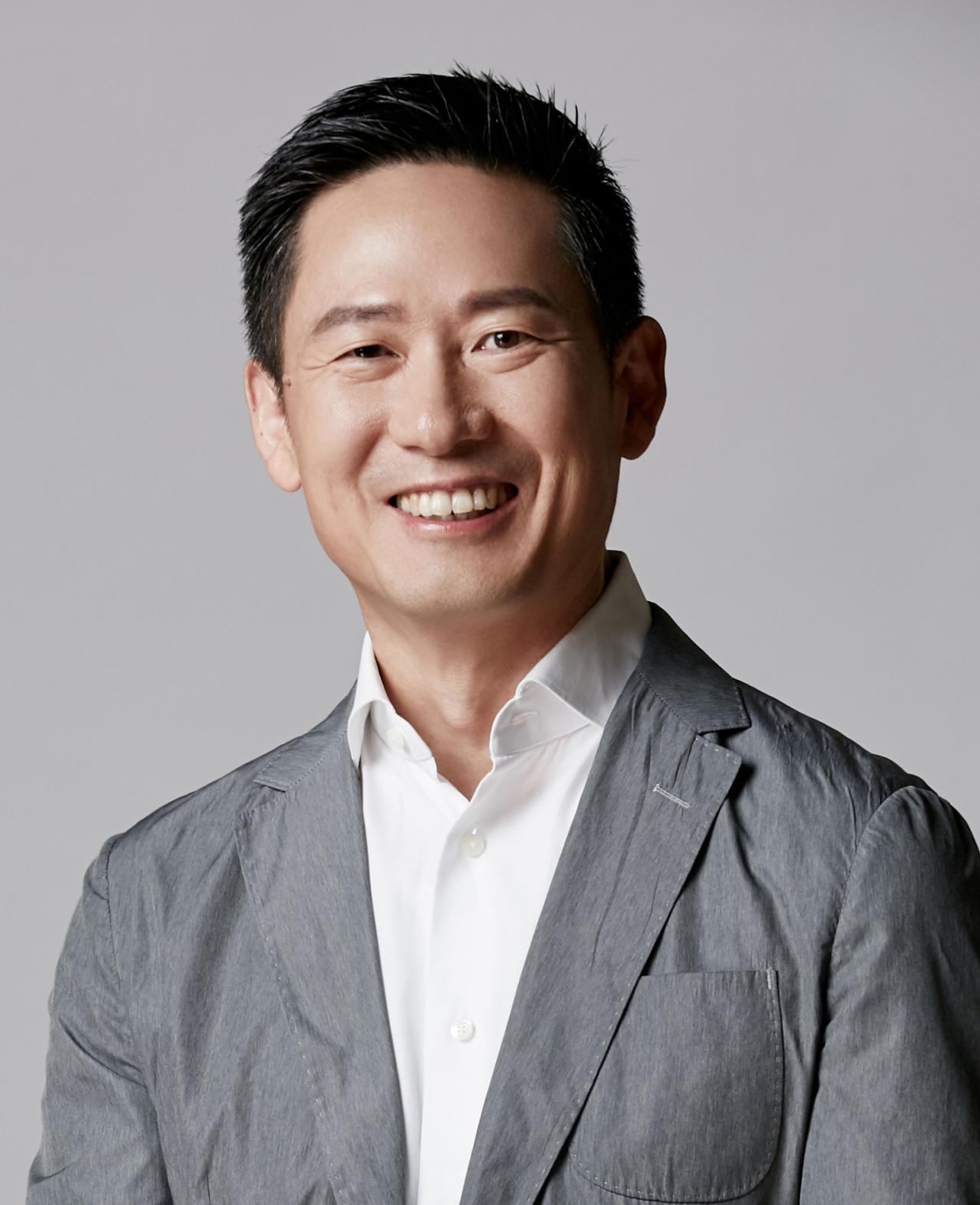 Executive Vice President Lee Don-tae (Samsung Electronics)