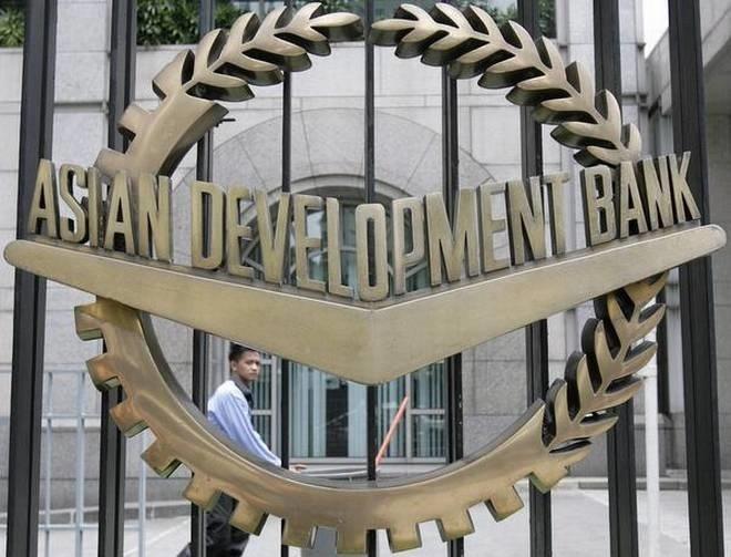 The Asian Development Bank headquarters in Manila (Reuters)