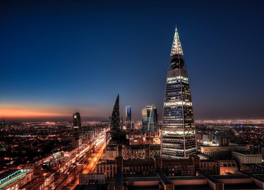Riyadh- the Capital City of the Kingdom of Saudi Arabia