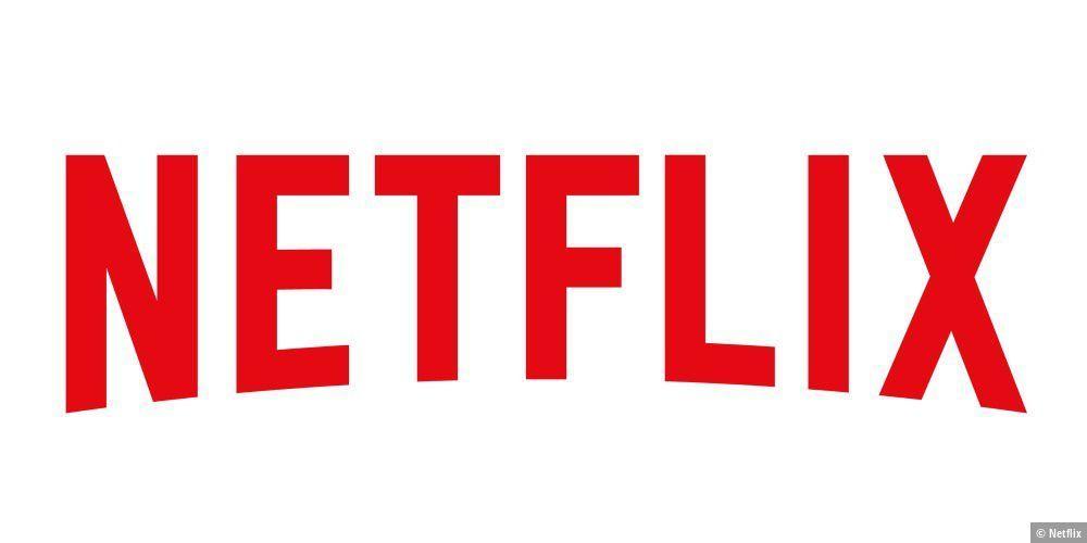 The corporate image of Netflix (Netflix)