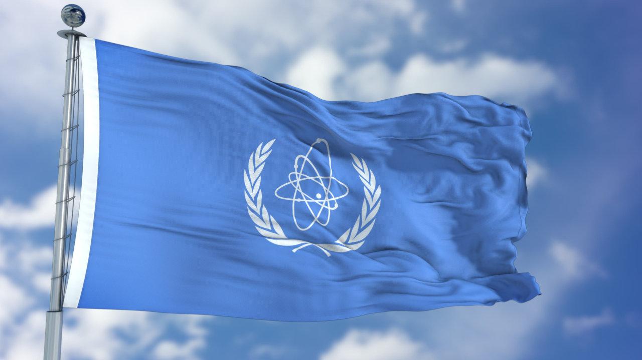 IAEA (123rf)