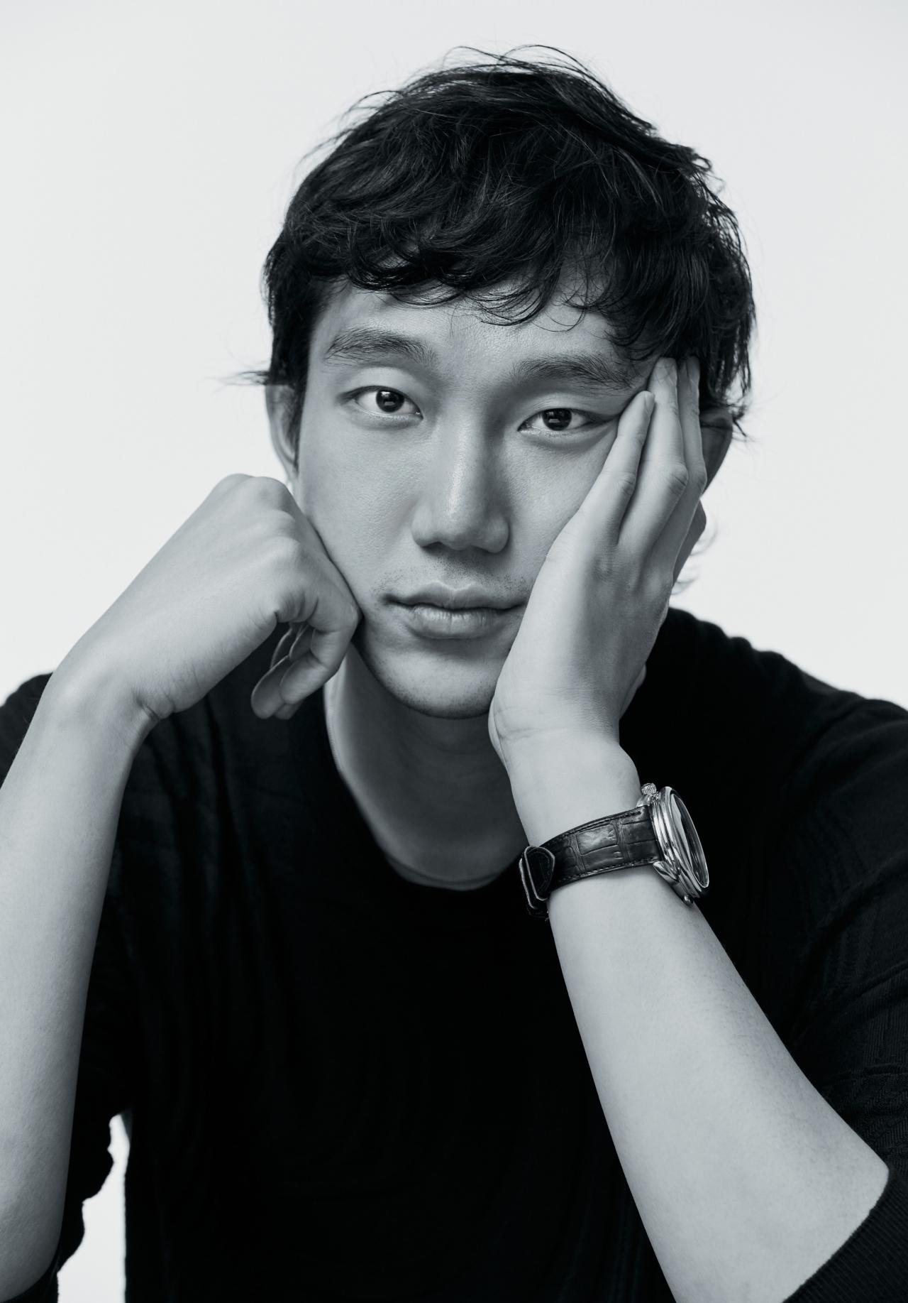 Sang Jeon (Courtesy of Sang Jeon)