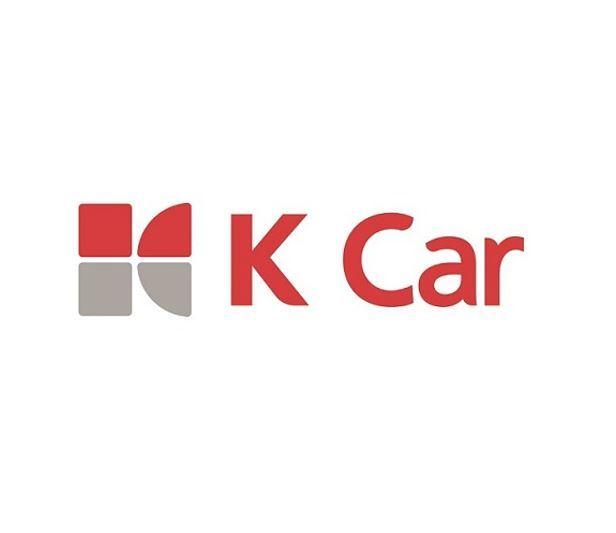 A logo of K Car