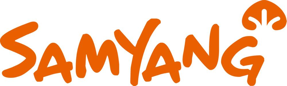 Samyang Foods logo (Samyang Foods)