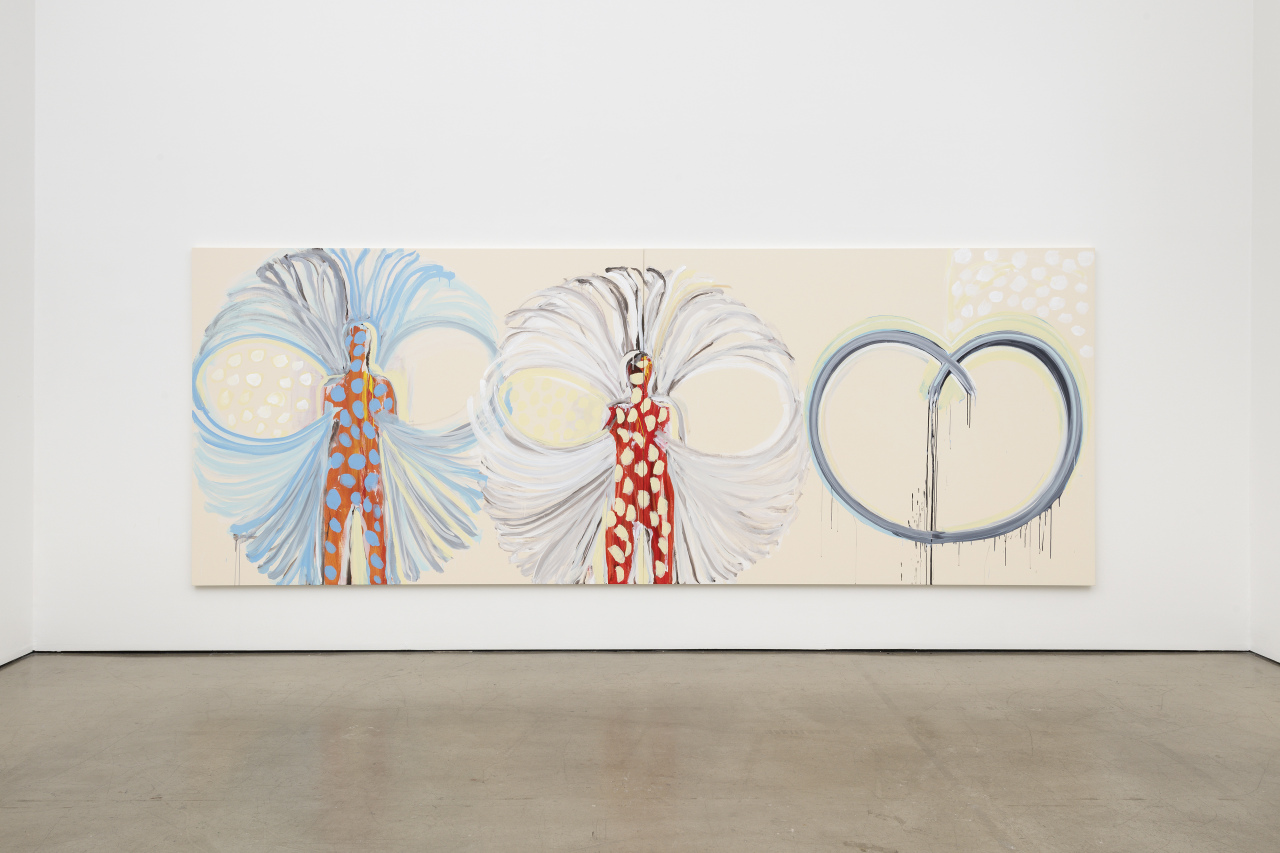 """An installation view of """"Lee Kun-yong: Body Scape"""" at Gallery Hyundai in central Seoul (Gallery Hyundai)"""
