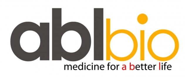 ABL Bio's corporate logo (ABL Bio)