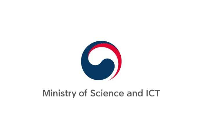The Ministry of Science and ICT's logo(ICT Ministry)