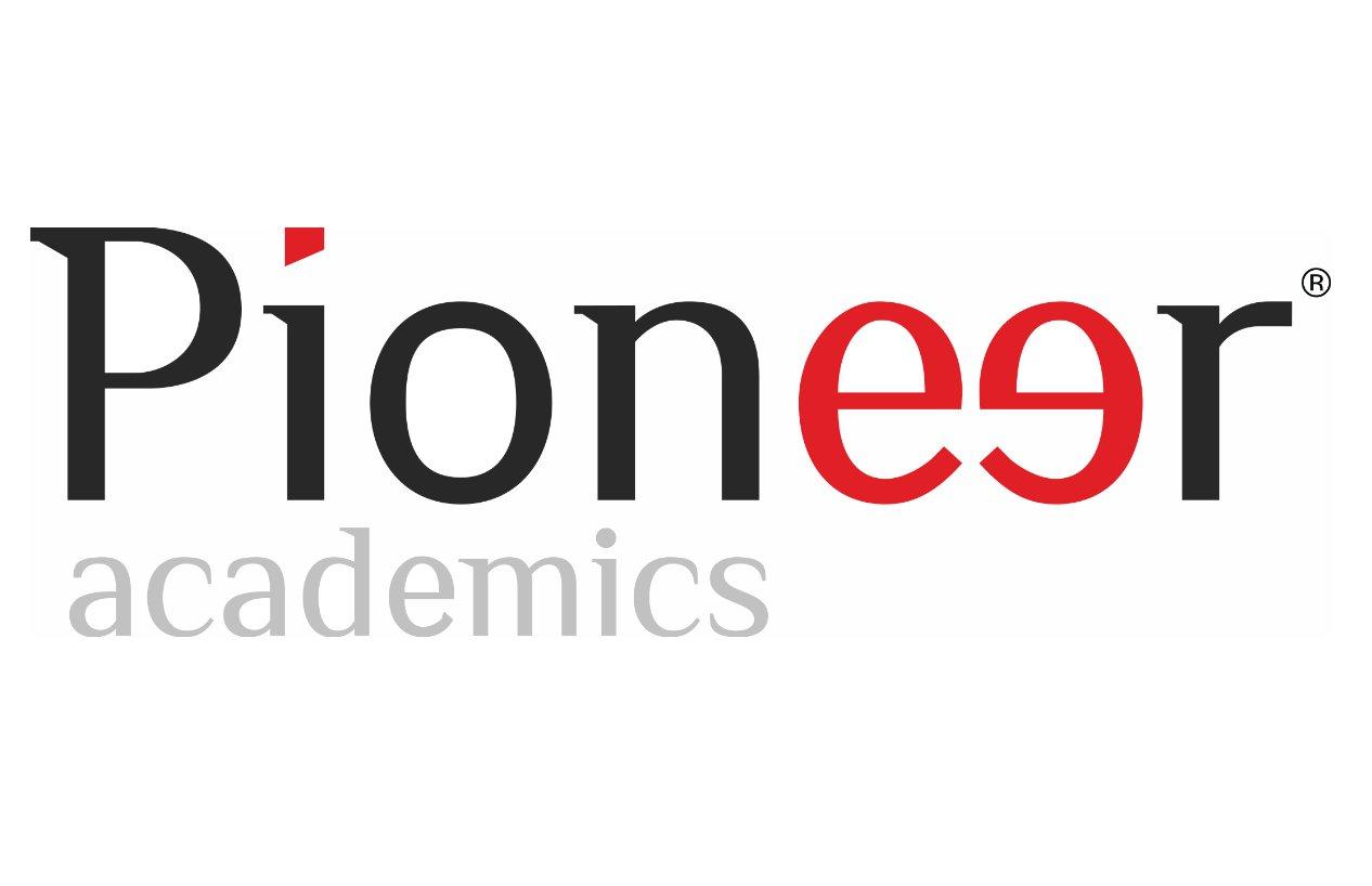 (Pioneer Academics Logo)