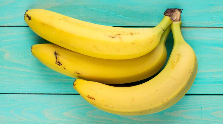 인기절정 바나나, 사고 싶어도 보관이 문제?