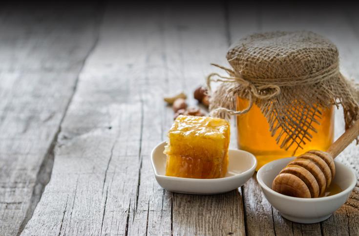 우리가 몰랐던 '꿀 사용법'