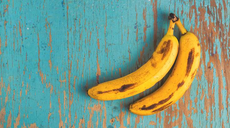 검게 변한 바나나, 먹어야 할까