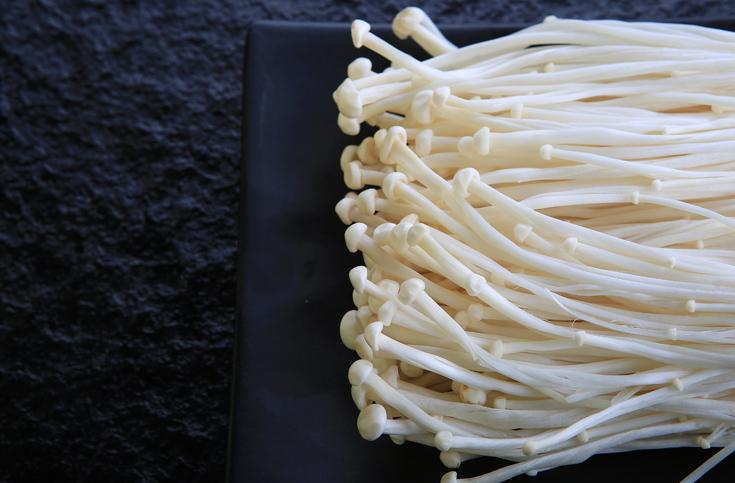 '천원의 보약' 팽이버섯에 숨겨진 놀라운 효능
