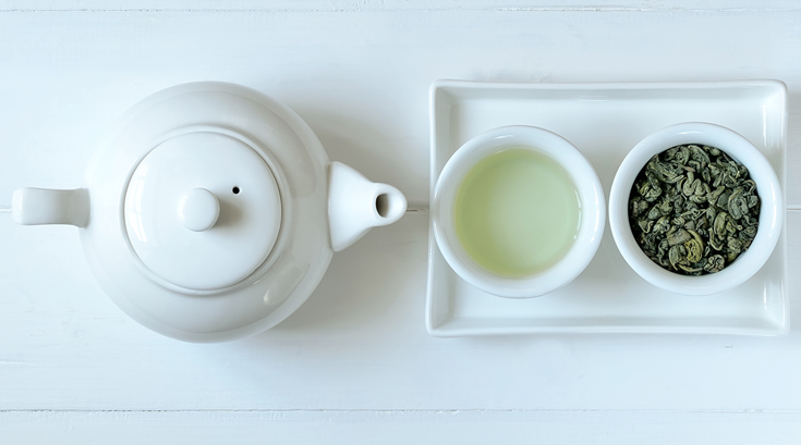 매일 차(茶) 한잔, 인지능력 감퇴 막는다