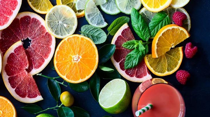 비타민 부족이 비만의 원인?