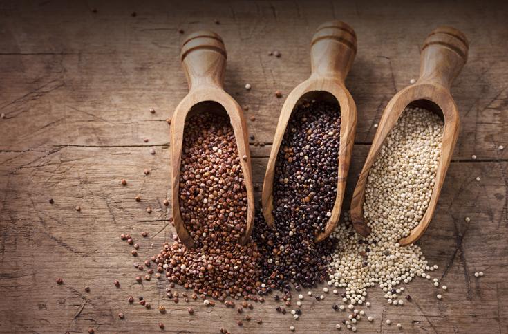 호르몬 균형을 잡아줄 음식들