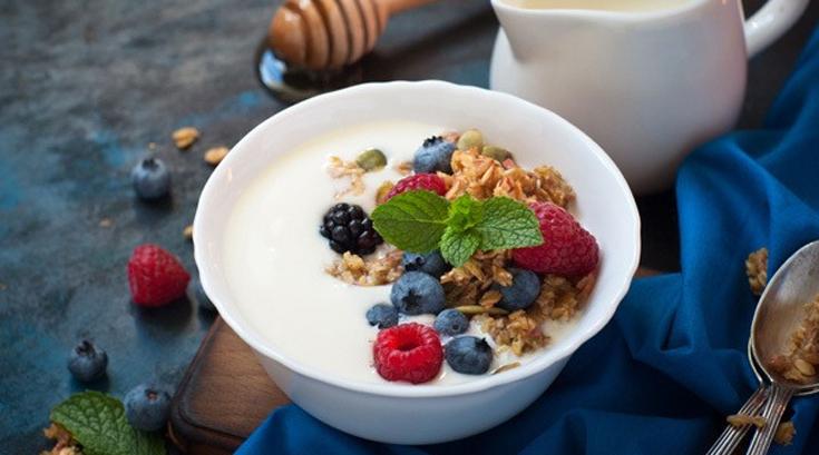 귀리는 왜 아침식사 트렌드로 떠올랐을까