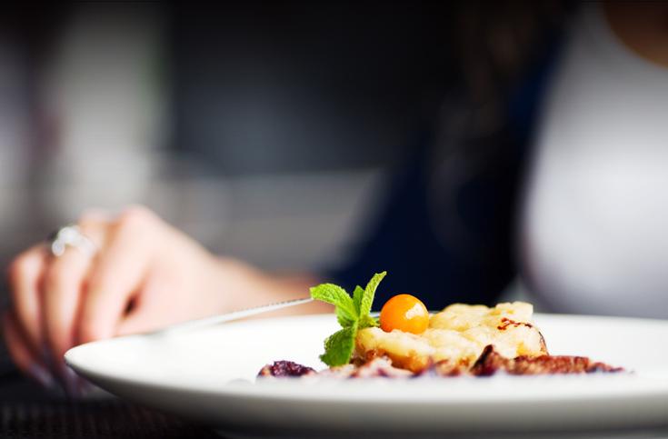 무엇을 먹는지 인식해라, 새로운 식문화 '마인드풀 이팅'