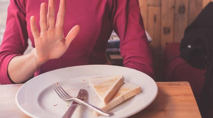 아침을 안 먹으면 정말로 점심을 많이 먹을까?
