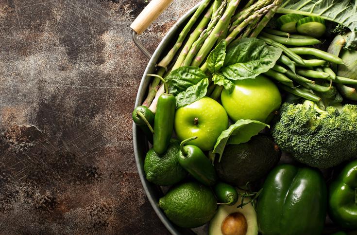 환경ㆍ건강ㆍ정신적 풍요 챙기는 '녹색식생활', 어떻게 실천하죠?